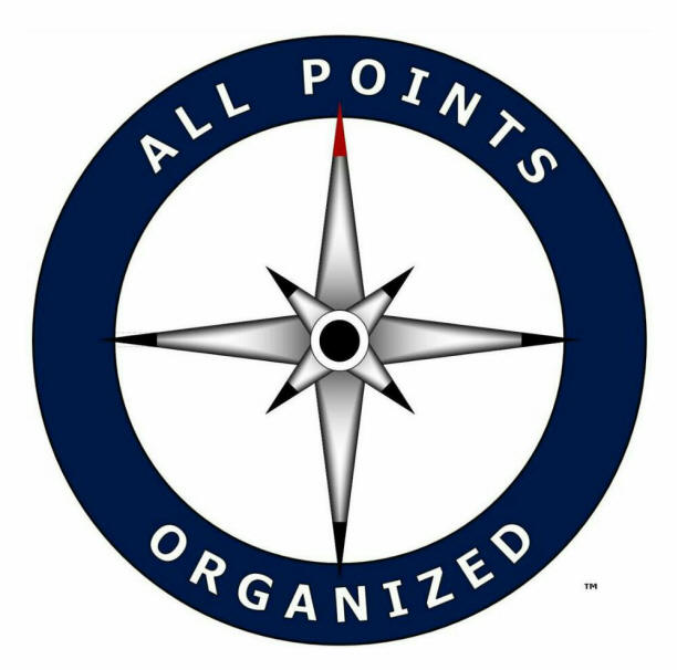 All Points Organized | All Rights Reserved 2020